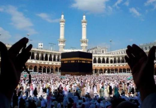 Jemaah Umrah asal Turusgede Tertinggal di Mekkah