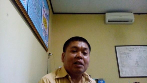 Pengedar Narkoba Ditangkap di Sluke Tak Terkait Jepara