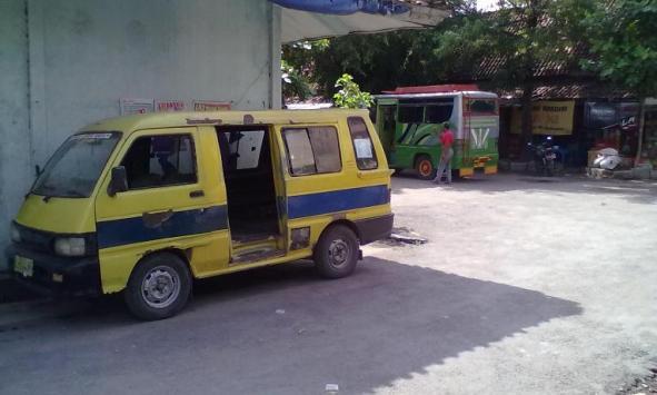 BBM Turun, Dishub Rembang Tolak Koreksi Tarif