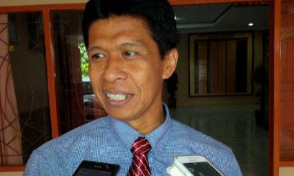Ketua PN Rembang Isyaratkan Proyek Pagar Bermasalah