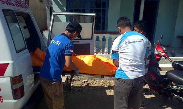 Polisi Rembang Masih Kesulitan Identifikasi Mayat Plawangan