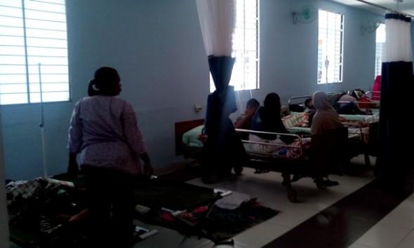 Pendirian Rumah Sakit Baru di Rembang Prospektif