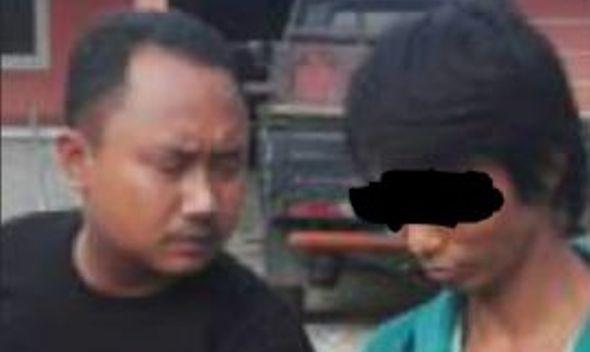 Pengedar Sabu-sabu asal Demak Ditangkap di Sluke