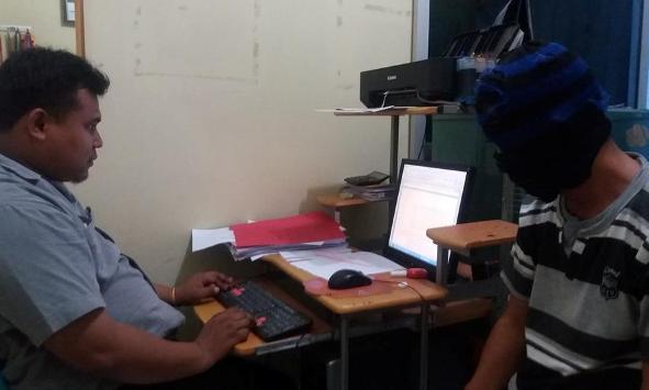 Polisi Bekuk Lagi Pengedar Sabu-sabu dari Lasem