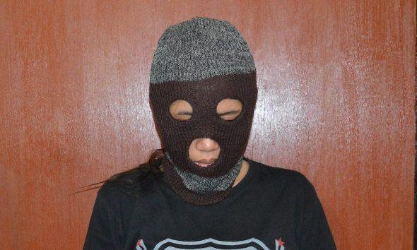 Penangkapan Ibu Rumah Tangga Pecandu Narkotika Mengagetkan Pasarbanggi