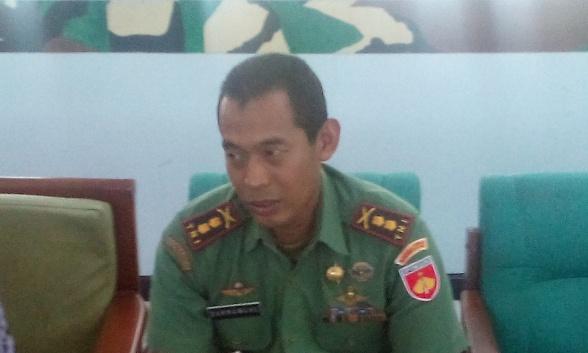Panglima TNI Gatot Nurmantyo Dikabarkan Copot Dandim Rembang