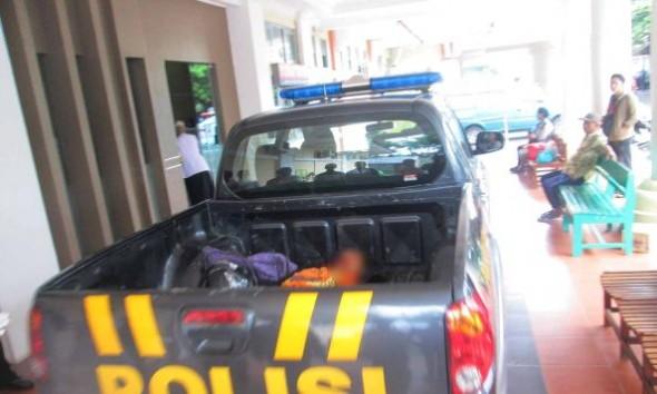 Berangkat PKL, Siswa SMK Tewas Kecelakaan