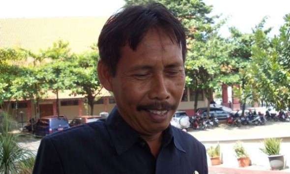 Persoalan TPA Rawan Gelincirkan Adipura Rembang 2016