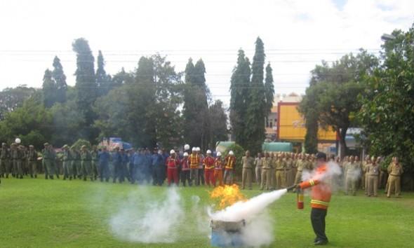 Hari Pemadam Kebakaran, Penambahan Pangkalan Kembali Disuarakan