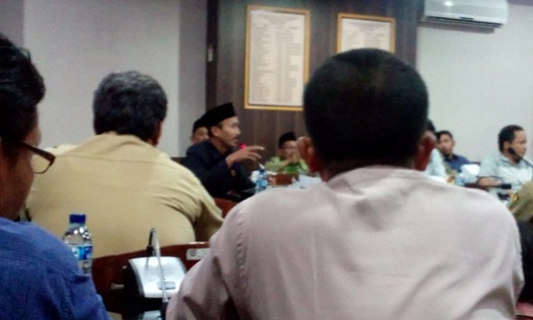 Perda Kafe Karaoke di Rembang Diusulkan Direvisi