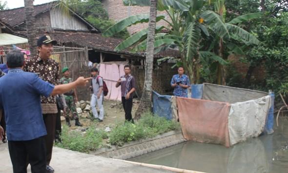 203 Desa Belum Terbebas dari BAB Sembarangan