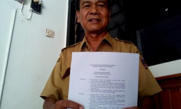 Festival Belum Cukup Tentukan Durian Unggul Rembang
