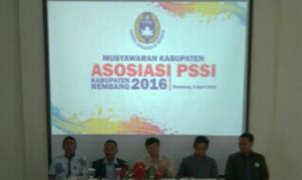 Tidak Hadir, Bos Koperasi Aklamasi Ketua PSSI