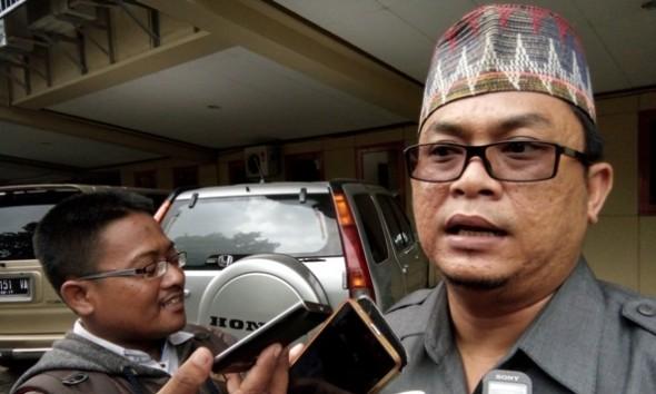 Bupati Diminta Berikan Kartu Merah SKPD Berserapan Minim