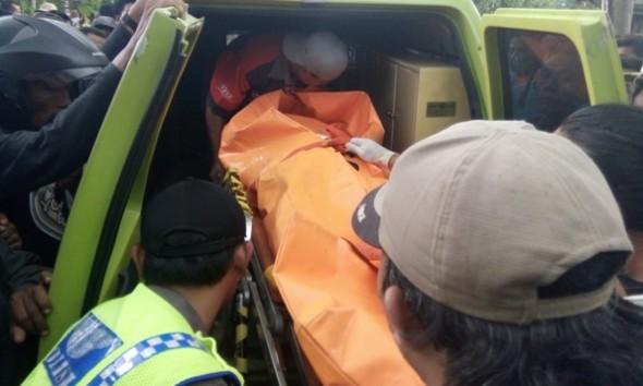 Polisi Pastikan Kematian Pedagang Emas Bukan Karena Disetrum