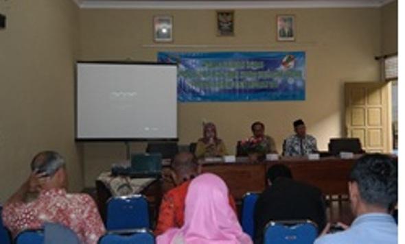 50 Koperasi di Rembang akan Dibubarkan