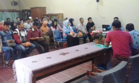Penjualan Stan Gratis Rembang Expo Diwaspadai