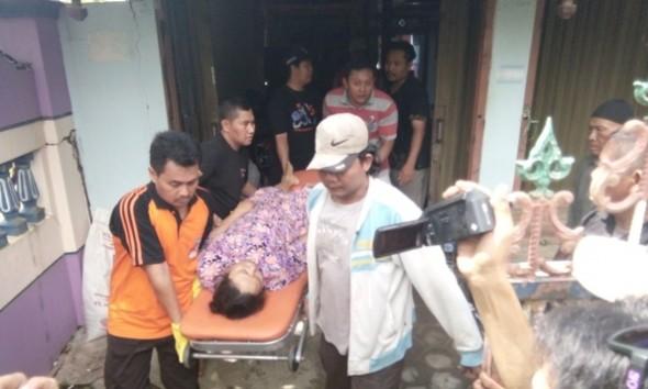 Pedagang Emas Dirampok dan Dibunuh di Maguan