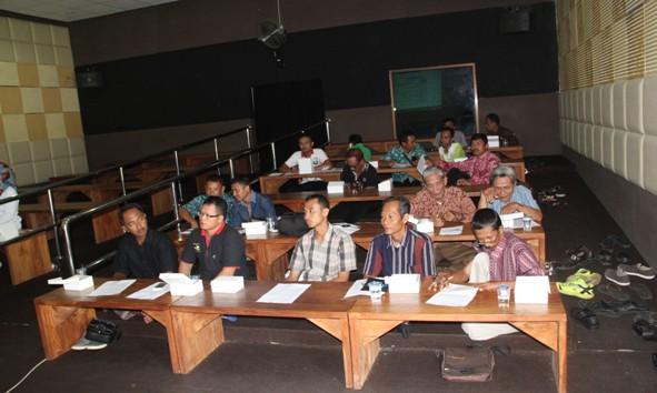 "Rembang ""Sekolahkan"" Pelaku Pariwisata ke Bandung"