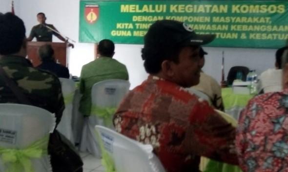 Tangkal Radikalisme, Wawasan Kebangsaan Perlu Diintensifkan di Perdesaan