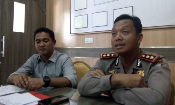 Garis Polisi di TKP Perampokan Dilepas, Pelaku Tertangkap?