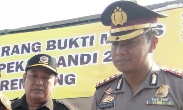 Polisi Optimistis Ungkap Kasus Perampokan Pedagang Emas dalam Waktu Dekat