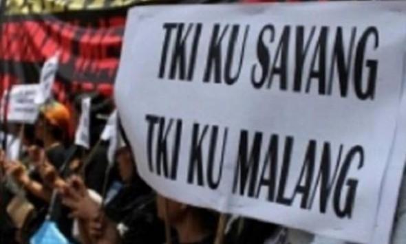 TKI Meninggal Terjatuh dari Bangunan Gedung Malaysia