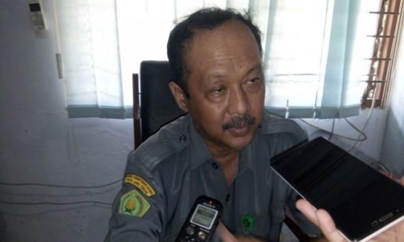 Pemondokan Haji Rembang di Jarwal dan Mahbas Jin