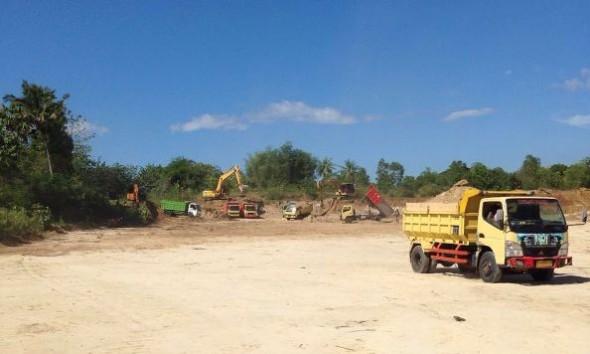 Pemkab Diminta Fasilitasi Pengadaan Lapangan Tembak Baru