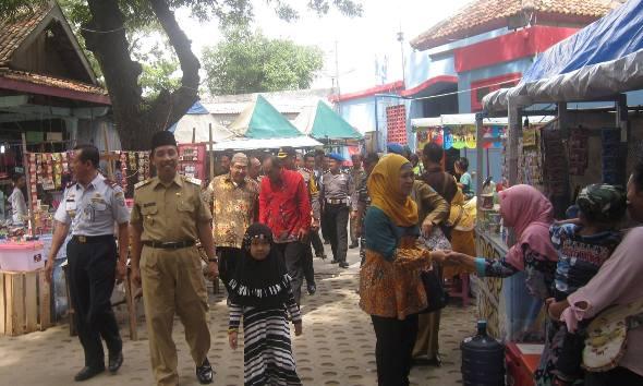 Syawalan di Rembang Lesu, Pemkab Ungkap Penyebabnya