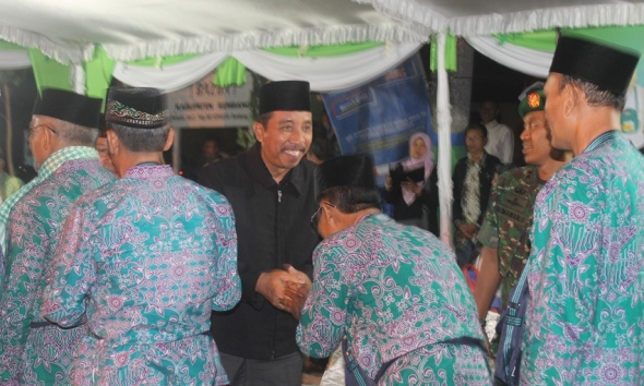 Sakit, Satu Orang Calon Haji Rembang Tertunda Terbang