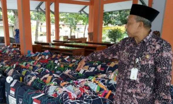 BPIH Dirilis, 831 Jemaah Haji Bersiap Pelunasan
