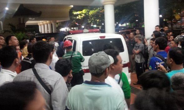 PWI Tunjuk Saksi Ahli Kasus Kekerasan terhadap Wartawan