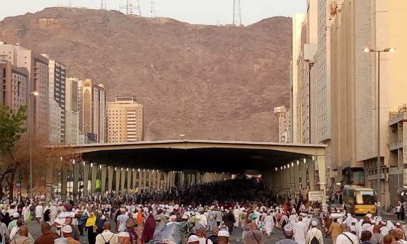 Kepulangan Jemaah Haji Rembang Belum Bergeser dari Jadwal