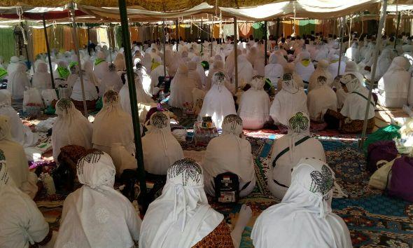 Anggota Jemaah Haji Rembang Wafat di Mekkah