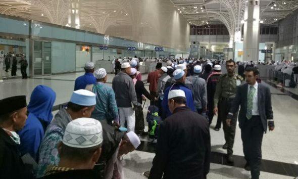 Antrean Haji Rembang Diprediksi Terpangkas Dua Tahun