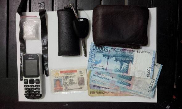 Sebulan Bekuk Sembilan Pengedar, Polisi Incar Bandar