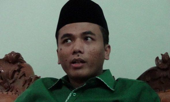 Ketua Fraksi Partai Persatuan Pembangunan (PPP) MPR RI Moh Arwani Thomafi. (Foto: mataairradio.com)