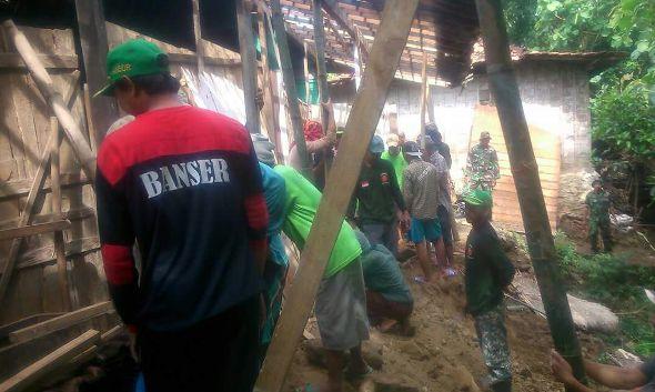 Masyarakat Diimbau Siaga Banjir hingga Akhir Pekan