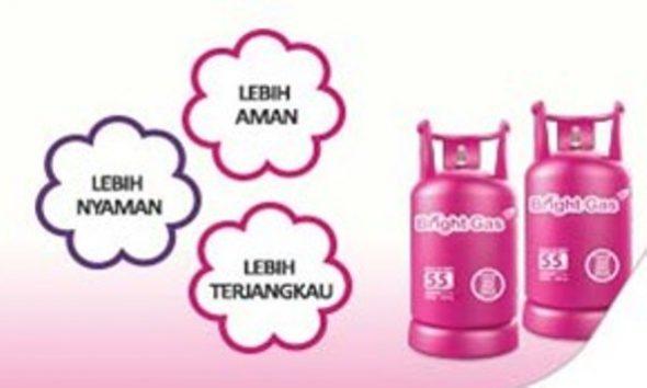 Pertamina Segera Bicara Soal Bright Gas di Rembang