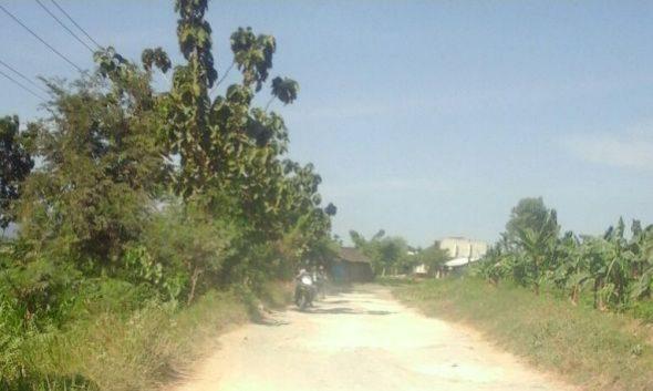 Jalan Sulang-Gunem Minim Sentuhan di 2016