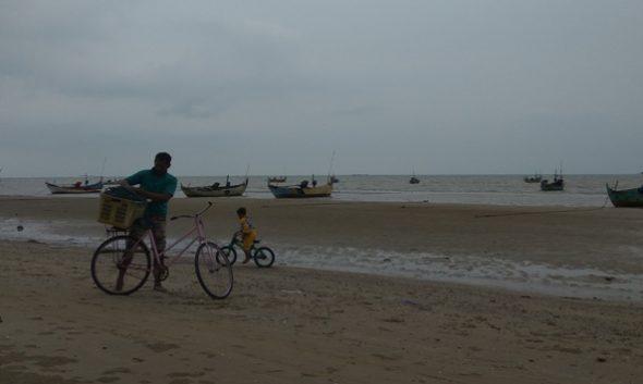 Distribusi Kartu Asuransi Nelayan Tidak Tepat Sasaran