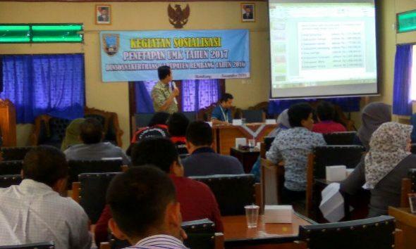 Perusahaan Terapkan UMK di Rembang Masih Minim