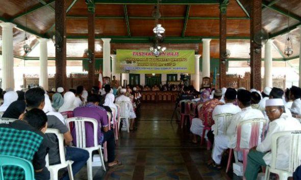 Kemenag Rembang: Daftar Haji Sekarang Berangkat 2039