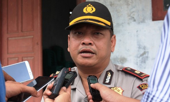 21 Calon Bertarung di Pilkades, Polisi Ancang-ancang