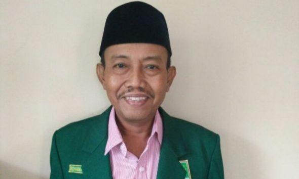 Anggota DPRD Kabupaten Rembang dari Fraksi PKB, Wasiman. (Foto: mataairradio.com)