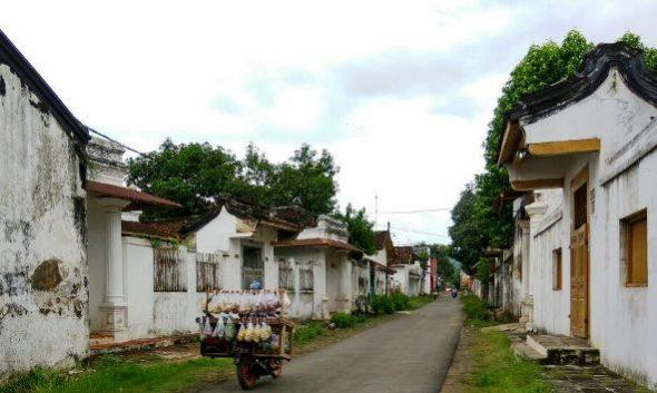 Tingkat Kunjungan Wisata Masih Rendah di Rembang
