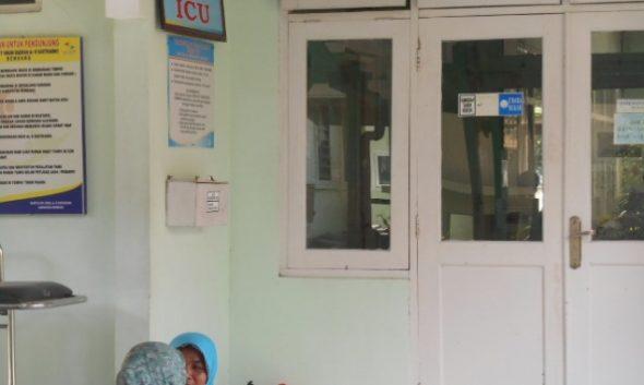 Tiga Bonek Keracunan Miras Dirawat di RSUD Rembang