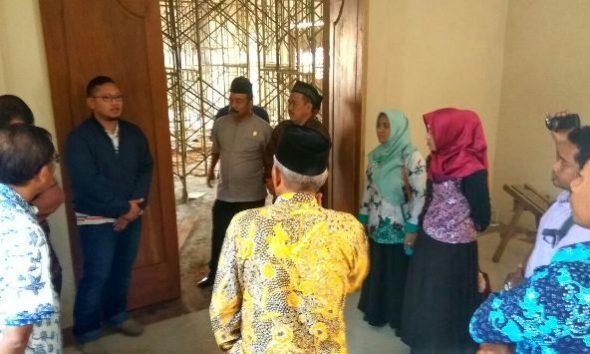 Proyek Masih Digarap, DPRD Maklumi PHO Rumdin Bupati