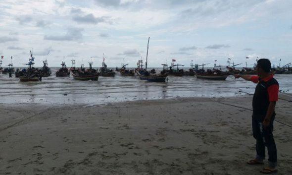 Warga Pangkalan Temukan Mayat Nelayan Mengapung